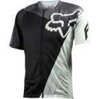 เสื้อแข่ง FOX LIVEWIRE DESCENT JERSEY BLACK
