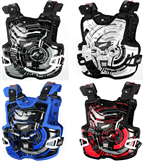 CHEST PROTECTOR ADVANTURE LITE TECH