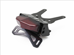 DRC MOTOLED EDGE-2 TAIL LIGHT HOLDER STEEL FOR CRF250L