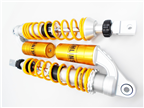 OHLINS HONDA FORZA SUSPENSION