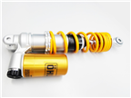 OHLINS HONDA SCOOPY SUSPENSION