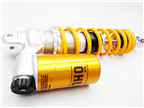 OHLINS YAMAHA FINO 2013 SUSPENSION