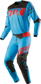 FOX FLEXAIR LIBRA BLUE GEAR SET