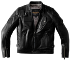 SPIDI FANDANGO LEATHER JACKET