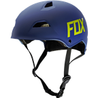 FOX FLIGHT HARD SHELL HELMET