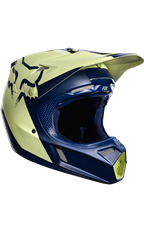FOX V3 LIBRA LIMITED EDITION HELMET