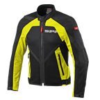 SPIDI NETSTREAM JACKET