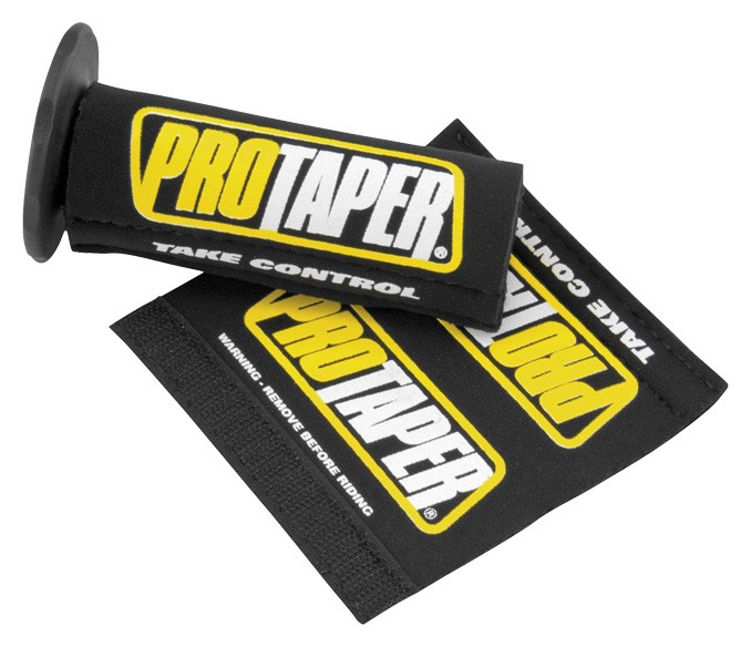 Protaper : Grip Covers
