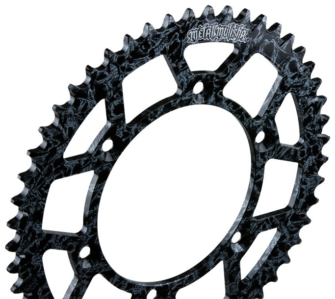 Protaper : Metal Mulisha Sprocket