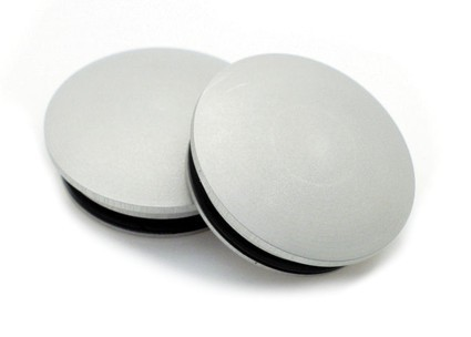 ของแต่ง BMW Aluminum Fork Tube Caps
