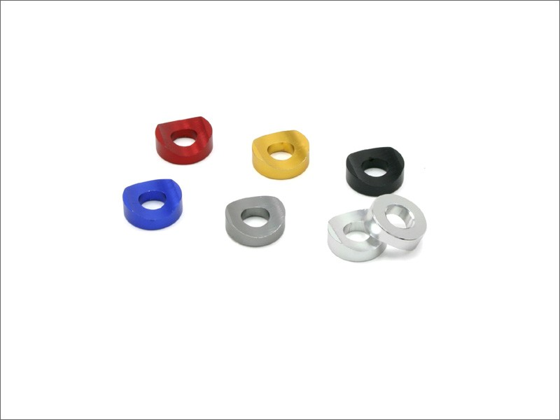 DRC RIM LOCK SPACERS