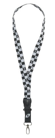 ONE FINISH LINE LANYARD
