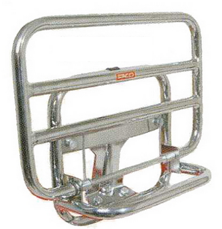 FACO REAR CARRIER VESPA LX-LXV SPECIAL CROM