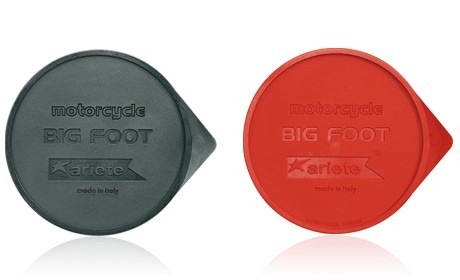 ARIETE BIG FOOT
