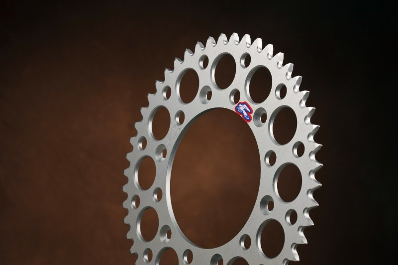 สเตอร์ RENTHAL REAR CHAINWHEEL FOR CRF 250R