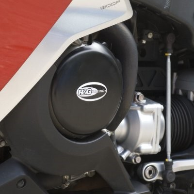 HONDA VFR 1200 R&G ENGINE CASE COVER