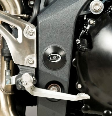TRIUMPH SPEED TRIPLE R R&G FRAME PLUG