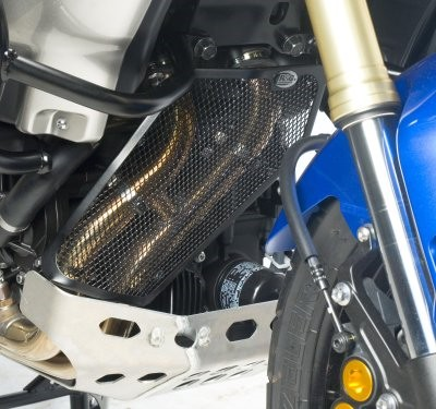 YAMAHA SUPER TENERE 1200 R&G DOWNPIPE GRILLE