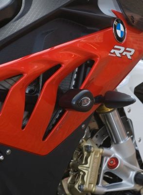 BMW S1000RR R&G AERO FRAME SLIDERS