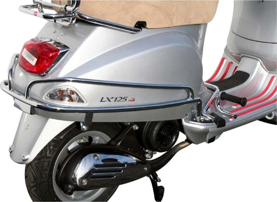 Faco SALVASCOCCA Rear Side Protection