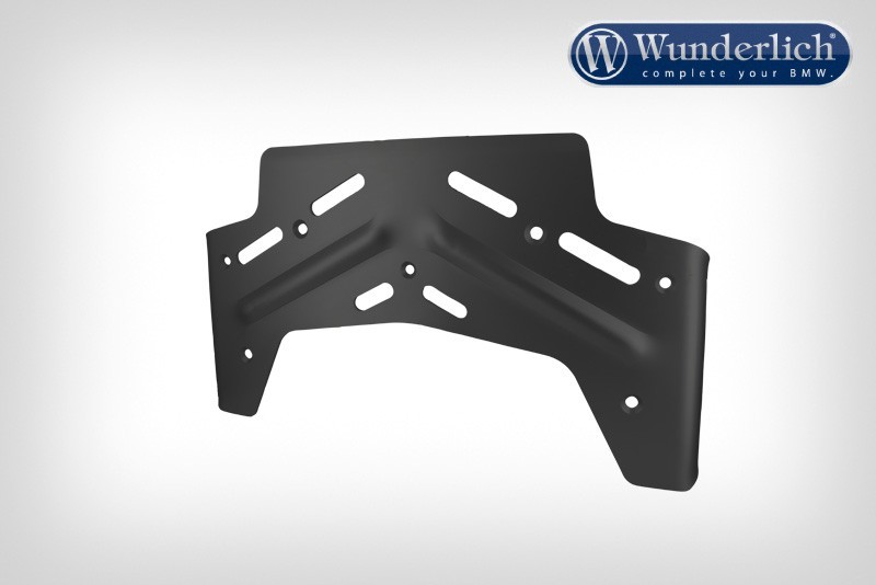 WUNDERLICH CENTRE STAND PROTECTION PLATE - F800GS