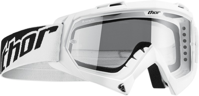 THOR ENEMY GOGGLE SOLID COLOR