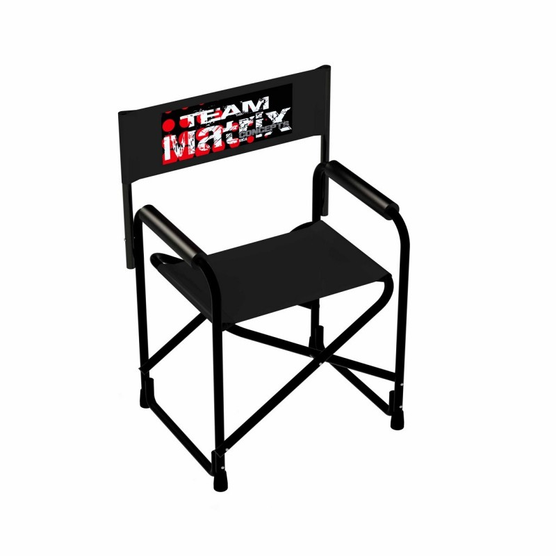 MATRIX PIT-CHAIR BLACK