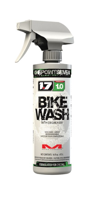 MATRIX CYCLING BIKE WASH