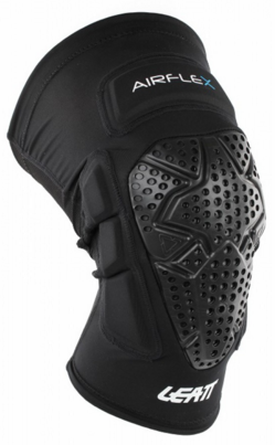 LEATT BRACE KNEE GUARD 3DF AIRFLEX PRO