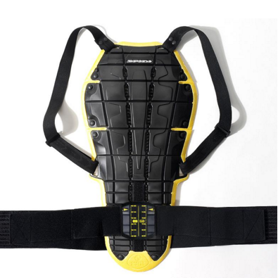 SPIDI BACK WARRIOR EVO GUARD