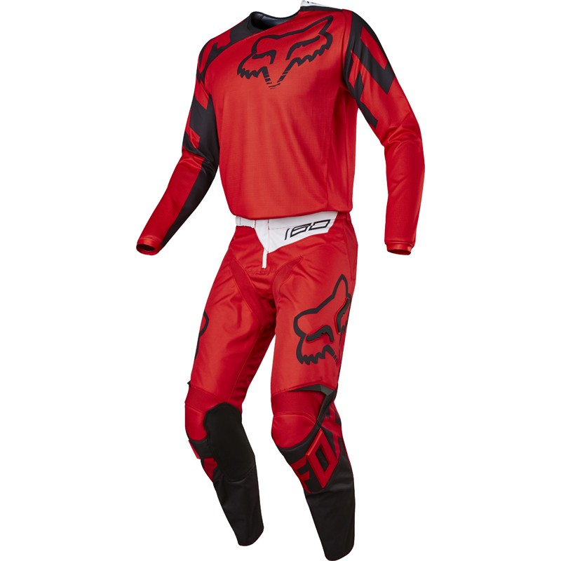 FOX 180 RACE GEAR SET