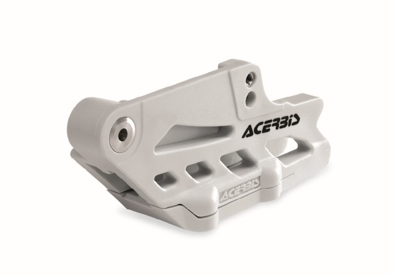 ACERBIS CHAIN SLIDER KTM ALL MODEL WHITE