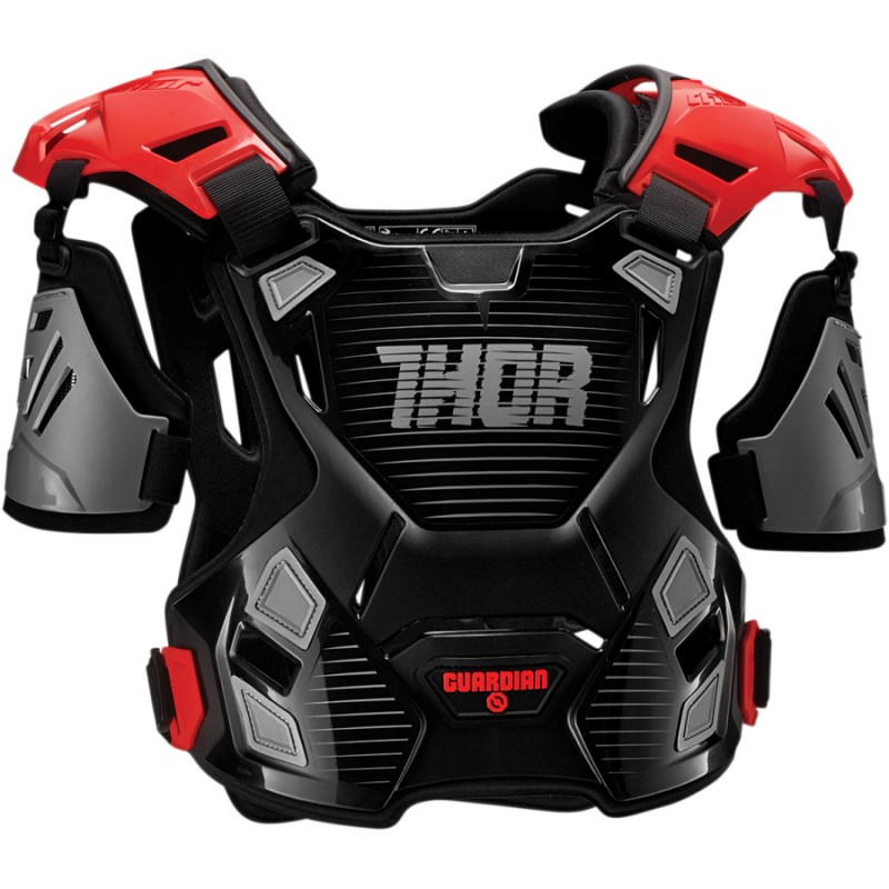 THOR GUARDIAN BLACK/RED