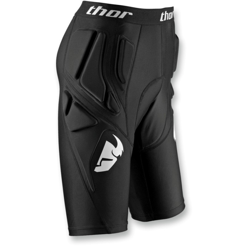 THOR COMP SHORT SE BLACK