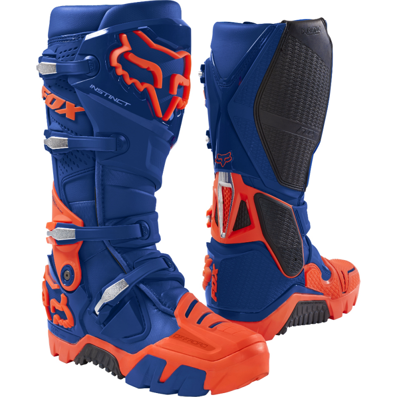 FOX INSTINCT OFF-ROAD BOOTS