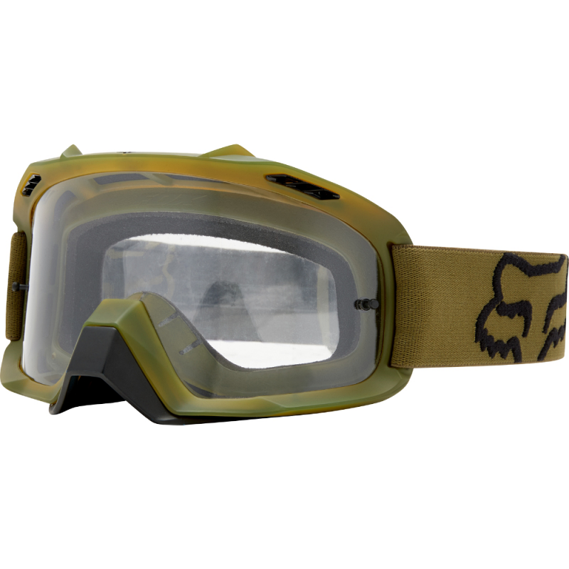 FOX AIR SPACE SOLID COLOR GOGGLE