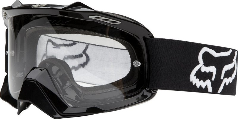 FOX MAIN SOLID COLOR GOGGLE