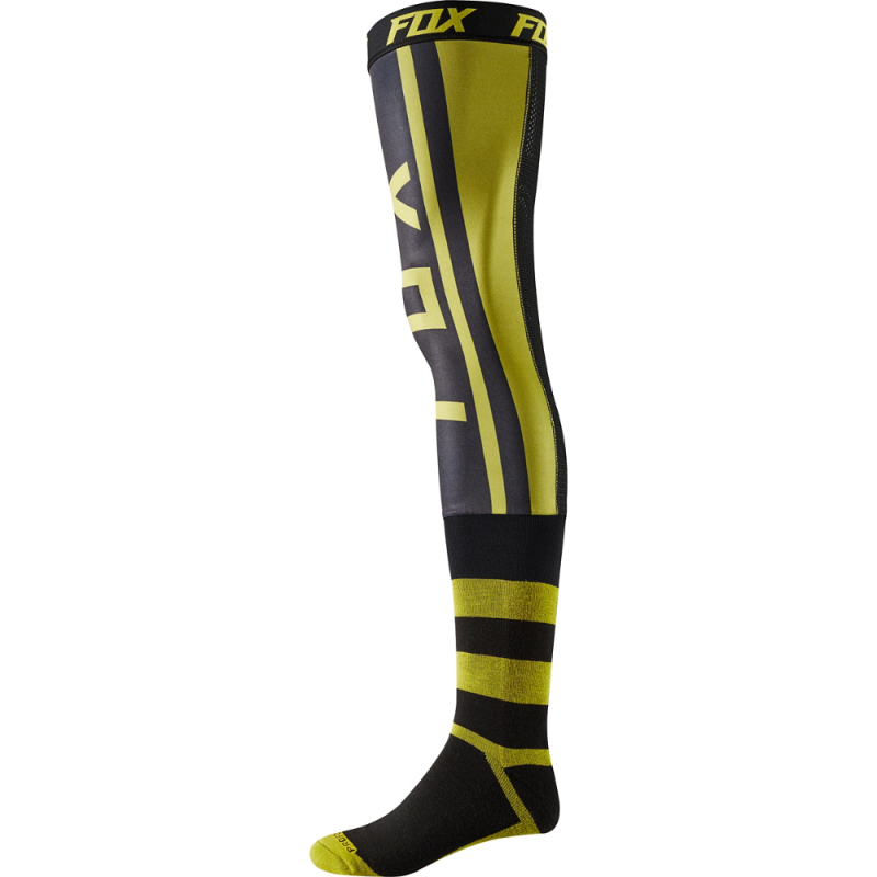 FOX PROFORMA KNEE BRACE SOCK - PREEST